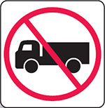 no-trucks-sign