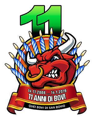 11 anni di Bovi